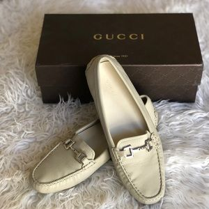 Like new Gucci Loafers 39